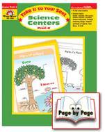 Science centers prek-k