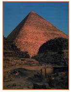 Photo fun ancient egypt 8/pk  8-1/2 x 11