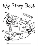 My story book primary 10pk