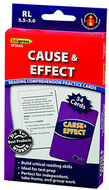 Cause and effect - 3.5-5.0