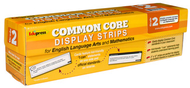 Common core state standards display  strips gr 2