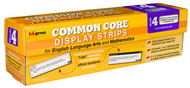 Common core state standards display  strips gr 4