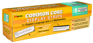 Common core state standards display  strips gr 5
