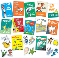 Seuss books mini bb set