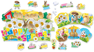 Everything spring mini bb set