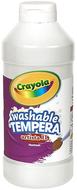 Artista ii tempera 16 oz white  washable paint
