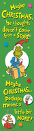 Dr seuss the grinch vertical banner  banner