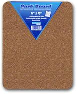 Cork bulletin board 12 x 18