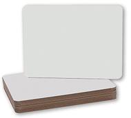 Dry erase board 12/pk 9.5 x 12