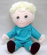 Dolls white boy doll sweat suit