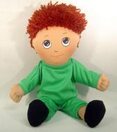 Dolls hispanic boy doll sweat suit