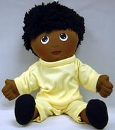 Dolls black boy doll sweat suit