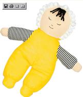 Dolls international friend asian  boy
