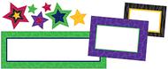 Create & decorate sassy animal  stars