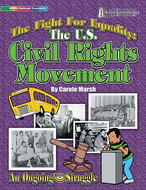 The fight for equality the us civil  rights movement