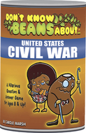 Dont know beans about us civil war  game