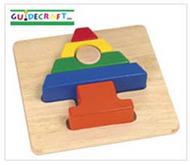 Primary puzzles tree