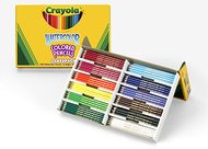 Crayola watercolor pencil 240 ct  classpack