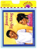Carry along book & cd jamaica tag  along