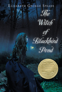 The witch of blackbird pond 1959