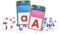 Alphabet cards combo pack
