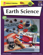 Earth science 100+ gr 5-8