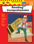Reading comprehension gr 1-2