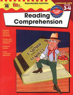 Reading comprehension gr 3-4