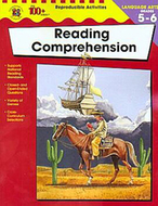 Reading comprehension gr 5-6