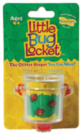 Little bug locket 1 each order 24  & receive free display
