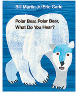 Polar bear polar bear big book