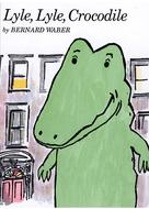 Carry along book cd lyle lyle  crocodile