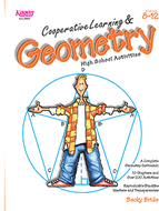 Cooperative learning & high school  geometry gr  8-12