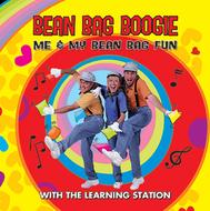 Me and my bean bag cd
