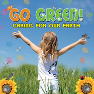 Going green cd