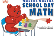 Teddy bear teddy bear school day  math