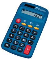 Primary calculator set of 10