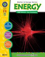 Matter & energy series energy