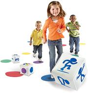 Ready set move classroom activity  set