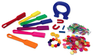 Classroom magnet lab kit