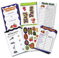 Pretend & play school set accessory  kit