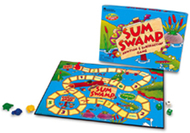 Sum swamp gr pk & up addition &  subtraction