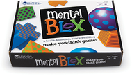 Mental blox critical thinking set
