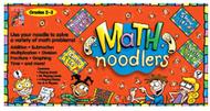 Math noodlers gr 4-5