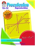 Precalculus reproducibles book
