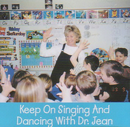 Keep on singing and dancing cd