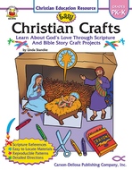 Easy christian crafts gr pk-k