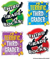 Third grade tattoos
