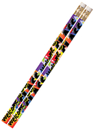 Welcome to our class 12pk  motivational fun pencils
