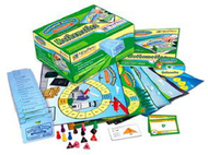 Mastering math skills games class  pack gr 2